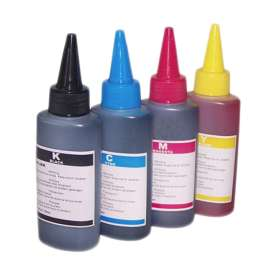 DuraFIRM 60ml Dye Bulk Ink