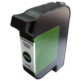 Remanufactured HP C6169A cartridge Disposable Spot Color - green